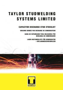 thumbnail of Capacitor Discharge Stud Catalogue