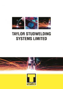 thumbnail of Introduction to Taylor Studwelding Systems single pages