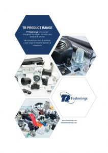 thumbnail of TR FASTENINGS – CORE PRODUCT RANGE