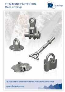 thumbnail of TR FASTENINGS – Marine industry